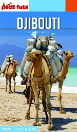 DJIBOUTI 2020/2021 - Le guide numérique