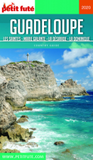 GUADELOUPE 2020 - Le guide numérique