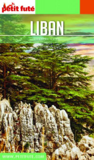 LIBAN 2020 - Le guide numérique