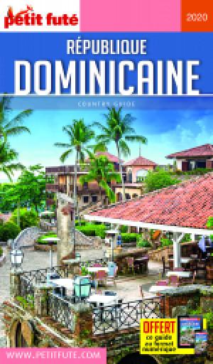 RÉPUBLIQUE DOMINICAINE 2020