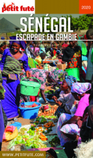 SÉNÉGAL 2020 - Le guide numérique
