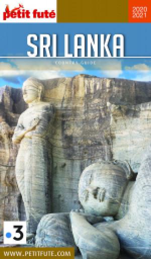 SRI LANKA 2020/2021 - Le guide numérique