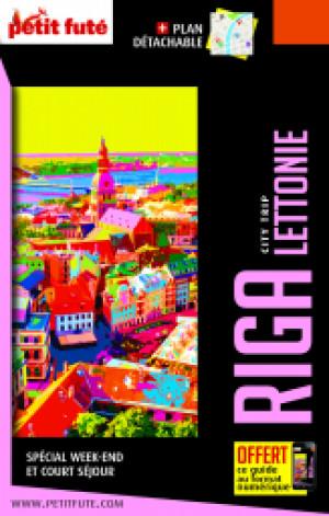 RIGA CITY TRIP 2020