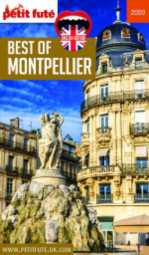 BEST OF MONTPELLIER 2020 - Le guide numérique