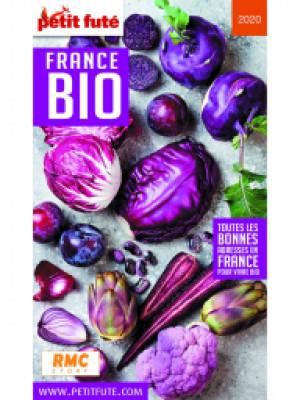 FRANCE BIO 2020 - Le guide numérique