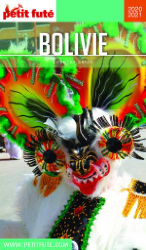 BOLIVIE 2020 - Le guide numérique