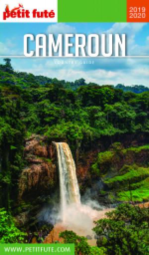 CAMEROUN 2020/2021 - Le guide numérique