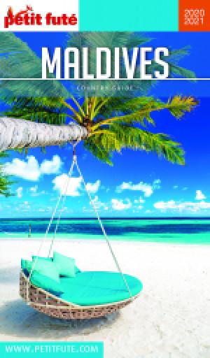 MALDIVES 2020/2021 - Le guide numérique