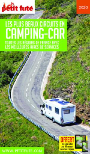 FRANCE CAMPING CAR 2020/2021