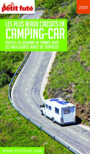 FRANCE CAMPING CAR 2020/2021 - Le guide numérique