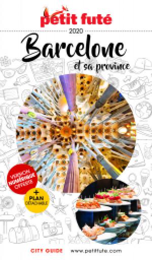 BARCELONE ET SA PROVINCE 2020