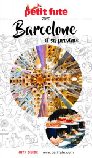 BARCELONE ET SA PROVINCE 2020 - Le guide numérique