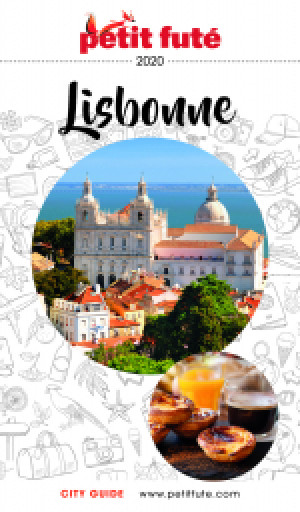 LISBONNE 2020 - Le guide numérique