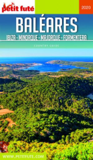 BALÉARES / IBIZA-MINORQUE-MAJORQUE-FORMENTERA 2020 - Le guide numérique