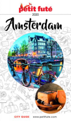 AMSTERDAM 2020 - Le guide numérique
