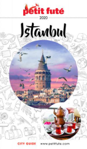 ISTANBUL 2020 - Le guide numérique