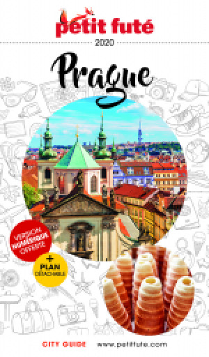 PRAGUE 2020