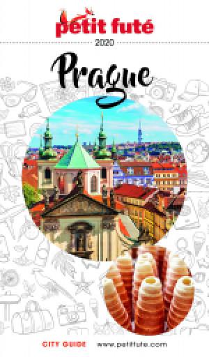 PRAGUE 2020 - Le guide numérique
