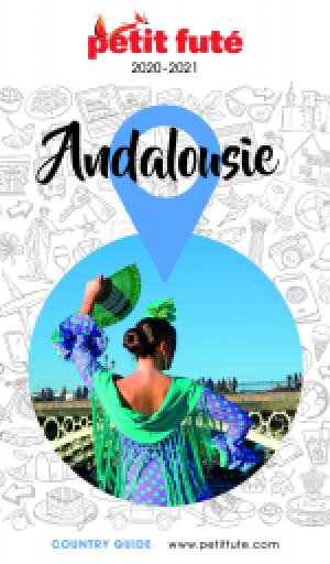 ANDALOUSIE 2020 - Le guide numérique
