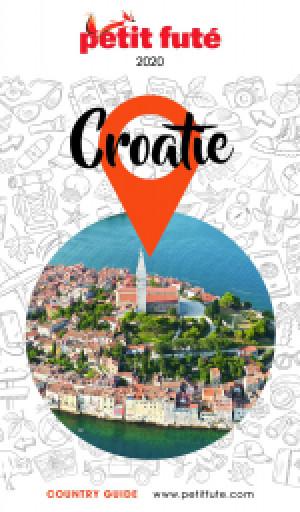 CROATIE 2020 - Le guide numérique