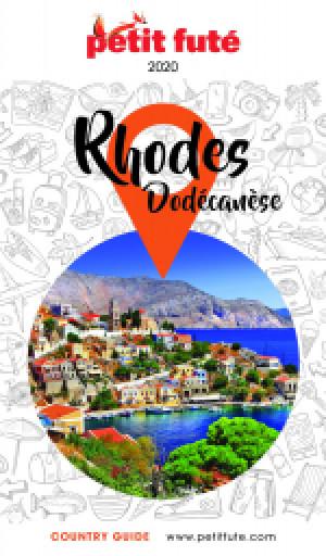 RHODES / DODÉCANÈSE 2020/2021 - Le guide numérique