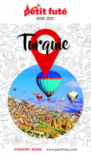 TURQUIE 2020/2021 - Le guide numérique