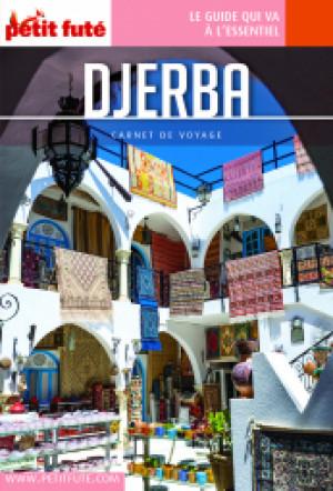 DJERBA 2021/2022 - Le guide numérique