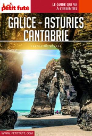 GALICE - ASTURIES - CANTABRIE 2020/2021 - Le guide numérique