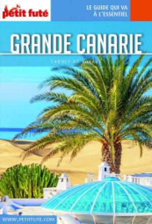GRANDE CANARIE 2020/2021 - Le guide numérique