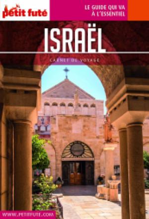 ISRAËL 2020 - Le guide numérique