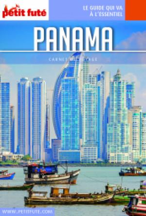PANAMA 2020 - Le guide numérique