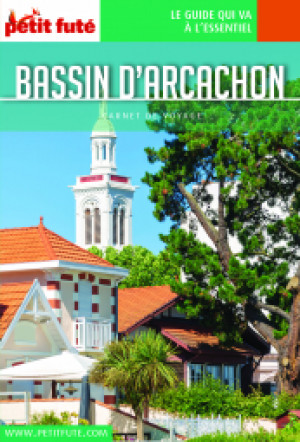 BASSIN D'ARCACHON 2020 - Le guide numérique