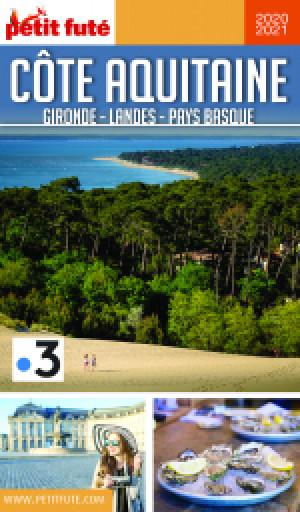 CÔTE AQUITAINE 2020 - Le guide numérique