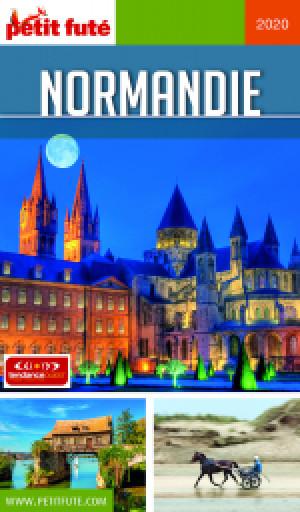NORMANDIE 2020 - Le guide numérique
