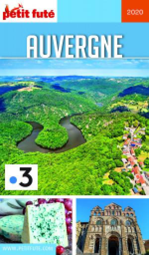 AUVERGNE 2020 - Le guide numérique