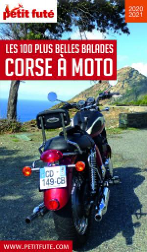 CORSE À MOTO 2020/2021 - Le guide numérique