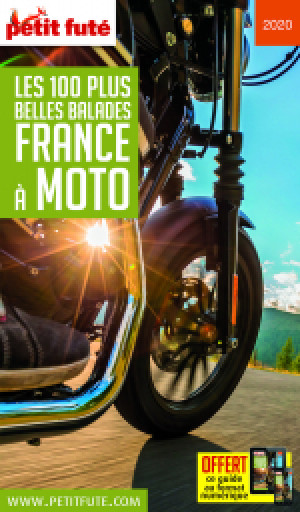 FRANCE À MOTO 2020