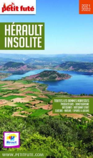 HERAULT INSOLITE 2021/2022 - Le guide numérique