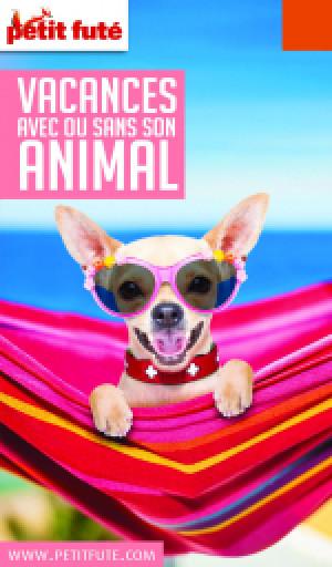 VACANCES AVEC OU SANS SON ANIMAL 2020 - Le guide numérique