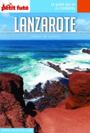 LANZAROTE 2020 - Le guide numérique