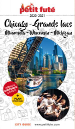 CHICAGO – GRANDS LACS 2020/2021
