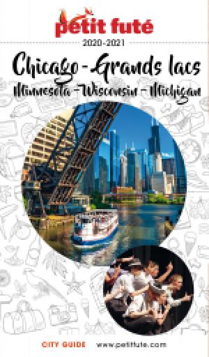 CHICAGO – GRANDS LACS 2020/2021 - Le guide numérique