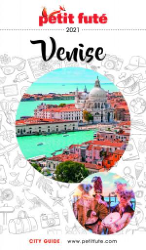 VENISE 2021/2022 - Le guide numérique