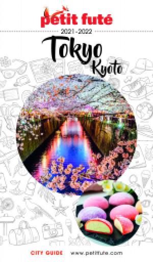 TOKYO - KYOTO 2020/2021 - Le guide numérique