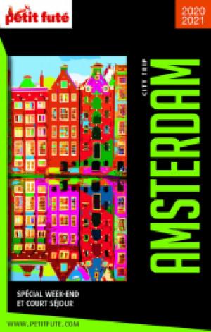 AMSTERDAM CITY TRIP 2020 - Le guide numérique