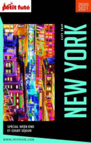 NEW YORK CITY TRIP 2021/2022 - Le guide numérique