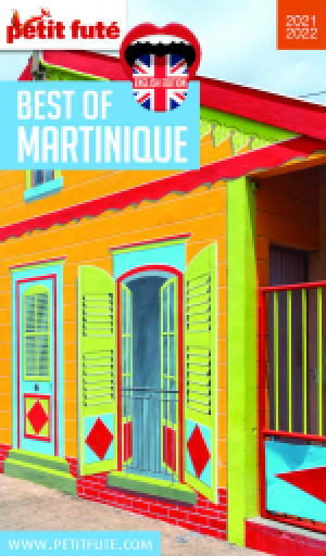 BEST OF MARTINIQUE 2021 - Le guide numérique