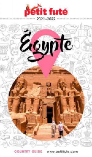 EGYPTE 2021/2022 - Le guide numérique
