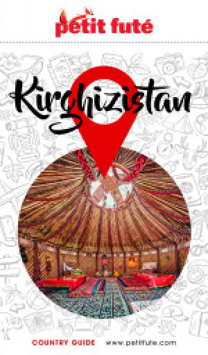 KIRGHIZISTAN 2020 - Le guide numérique