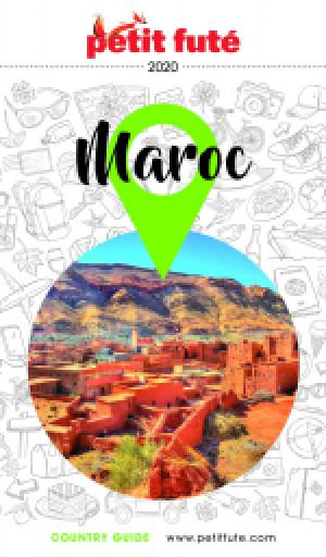 MAROC 2020 - Le guide numérique